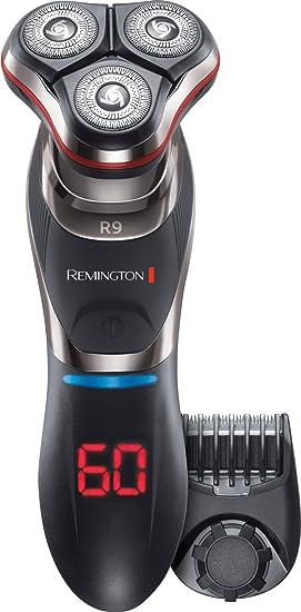 Remington serie R9 Ultimate, XR1570, Máquina de afeitar eléctrica ...