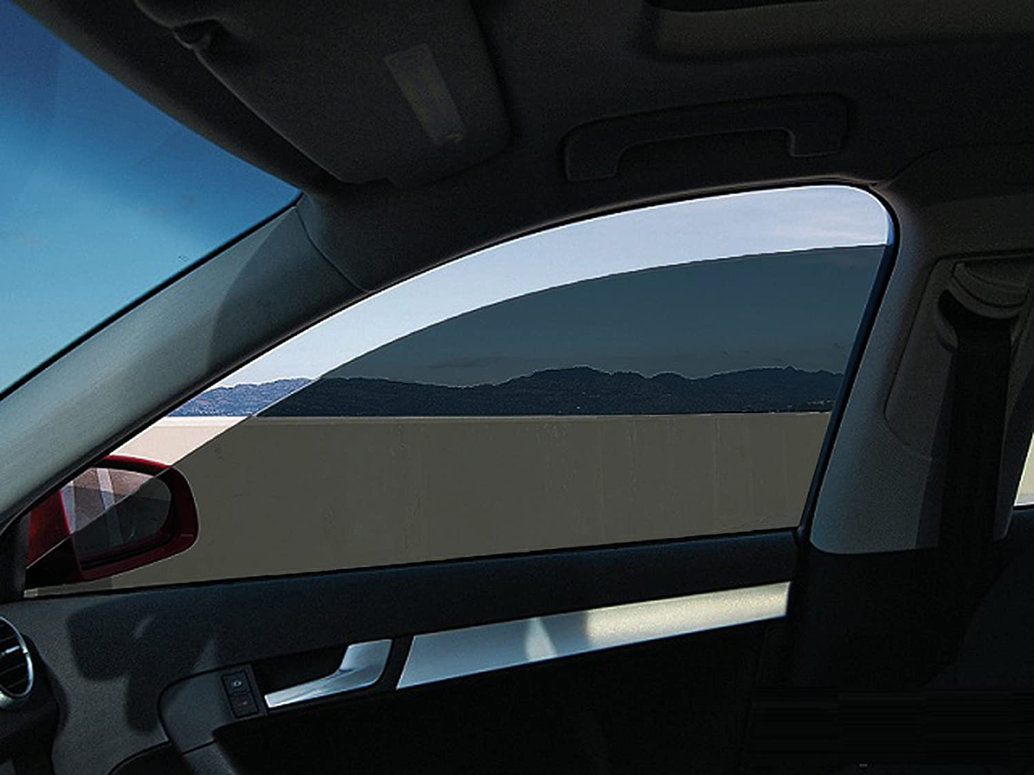 Wimax Limo 3/% VLT 36 in x 25 Ft Feet Uncut Roll Window Tint Film Auto Car Home Office