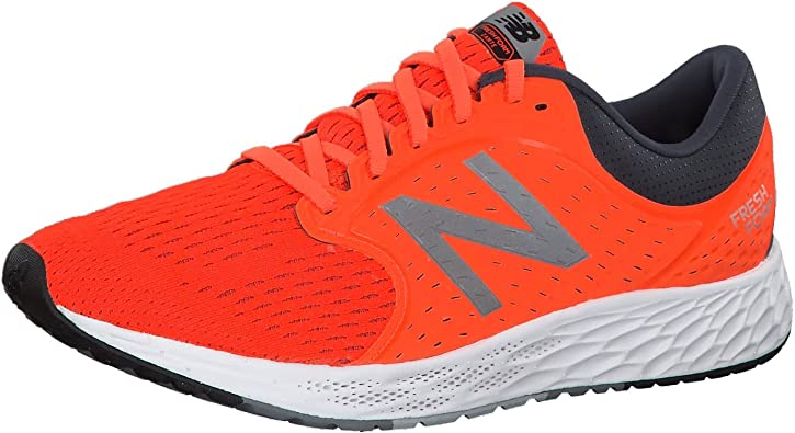 New Balance Fresh Foam Zante V4 Neutral, Zapatillas de Running para Hombre: Amazon.es: Zapatos y complementos