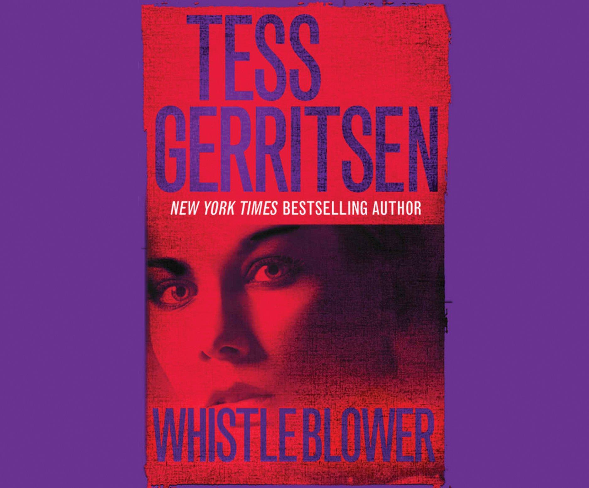 Whistleblower: Tess Gerritsen, Erin Yuen: 9781681414362: Amazon.com: Books  Presumed Guilty Tess Gerritsen