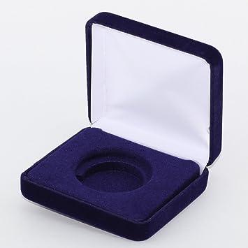 amazon com 1 blue velvet model h air tite single coin holder
