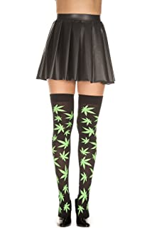Accept. pantyhose hot weed very good