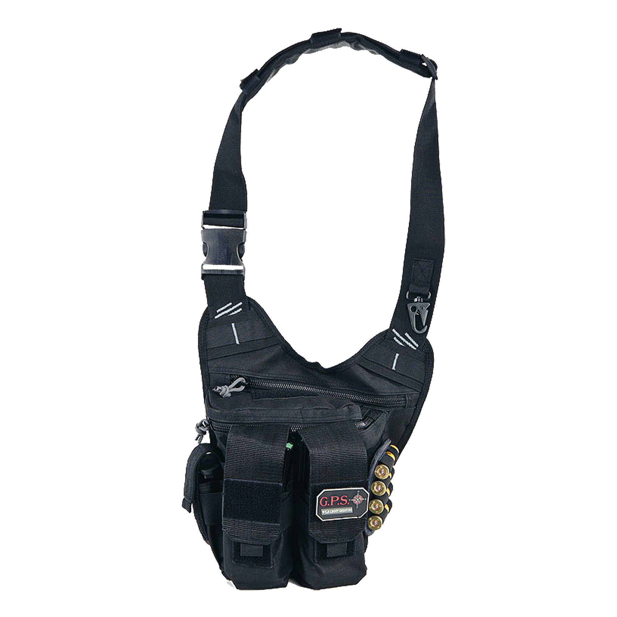 G-Outdoors, Inc. Soft Rapid Deployment Shoulder Bag, Medium by G5 Outdoors (Image #1)