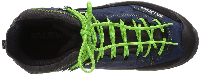 SALEWA Ms Hike Trainer Mid GTX Zapatos de High Rise Senderismo para Hombre