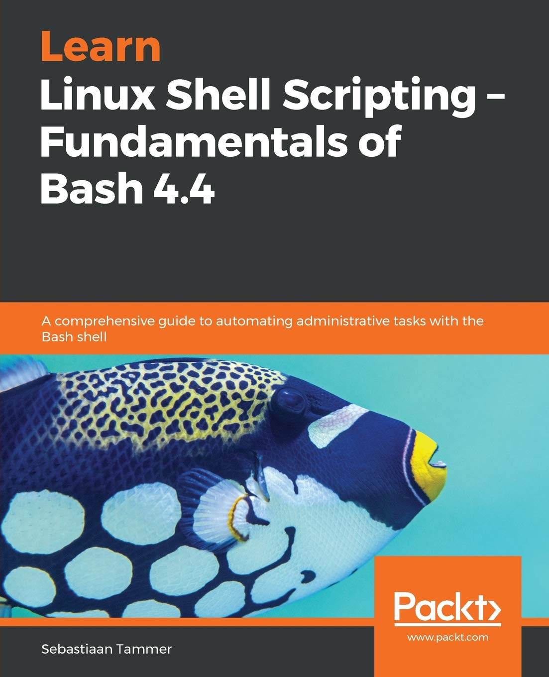 Amazon com: Learn Linux Shell Scripting – Fundamentals of