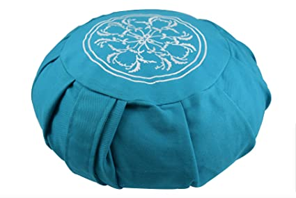 Amazon.com: Orado Products Premium Zafu Meditation/Yoga ...