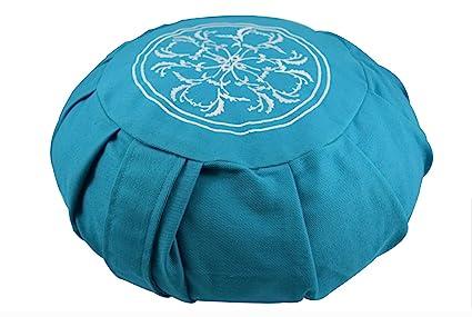 Amazon.com: Orado Products Premium Zafu Meditation/Yoga ...
