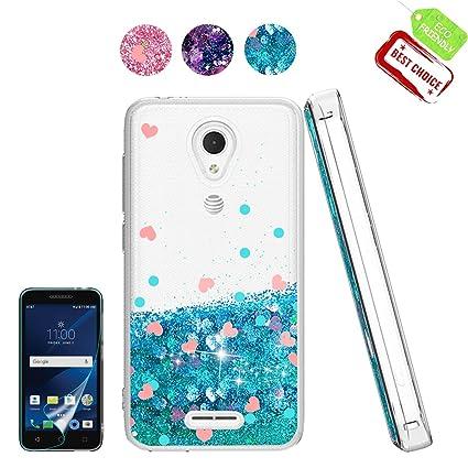 Amazon.com: Atump Fun Glitter Liquid Sparkle Diamond ...