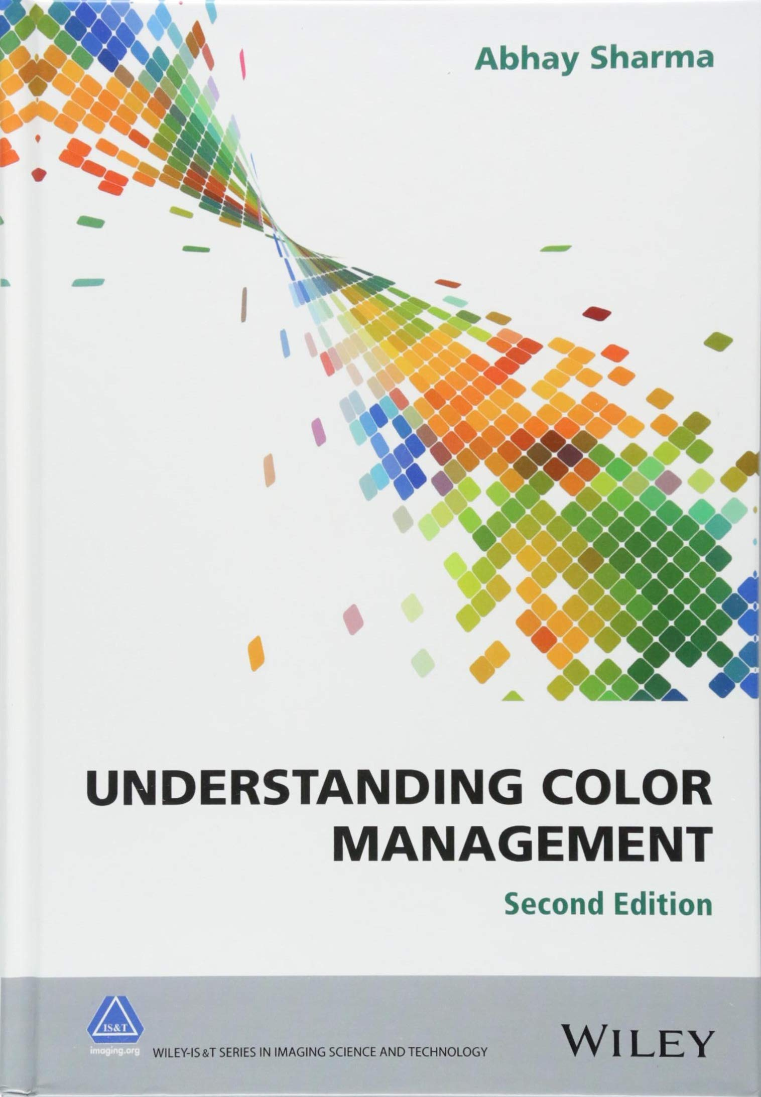 Amazon | Understanding Color Management (The Wiley-IS&T