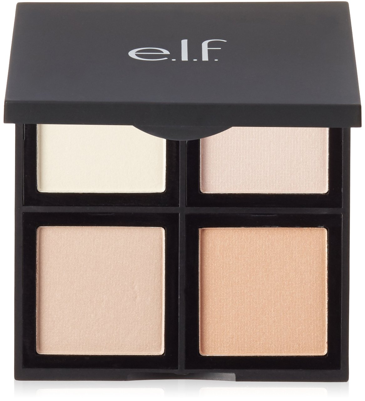 e.l.f. Illuminating Palette, 0.48 Ounce JA Cosmetics