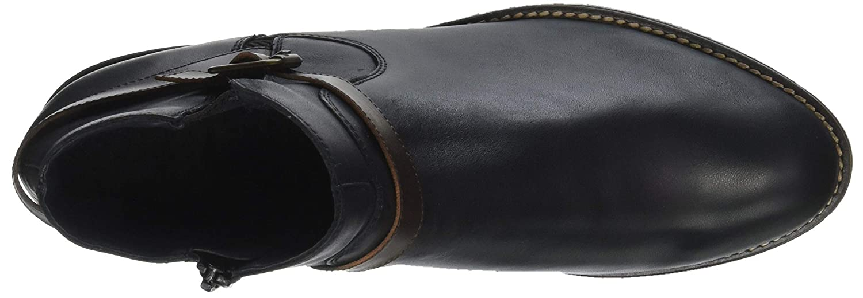 Remonte Damen D8573 Chelsea Stiefel Stiefel Chelsea Schwarz (Schwarz Combi) 541b64