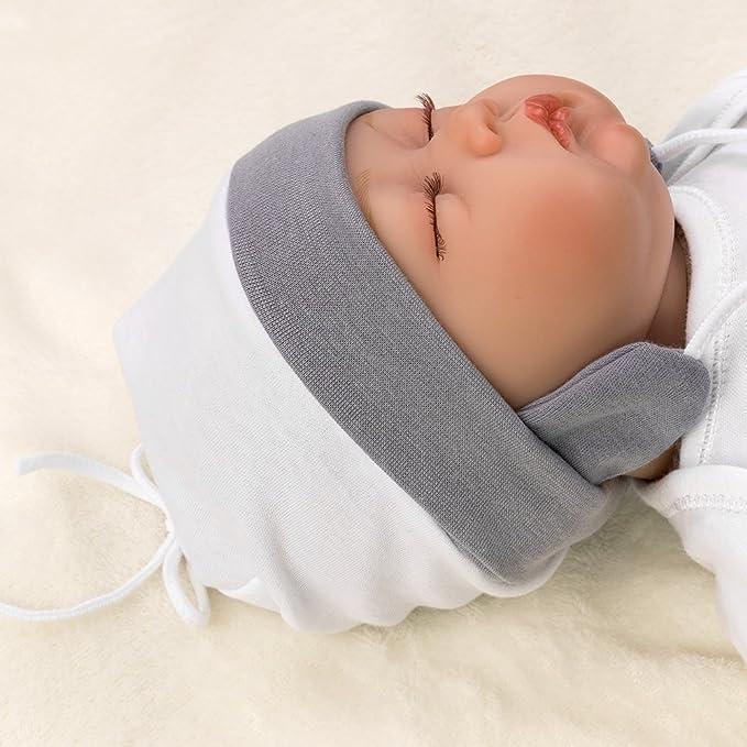 80 x 110 cm Manta jacquard osito y borreguillo Duffi Baby 0750-05