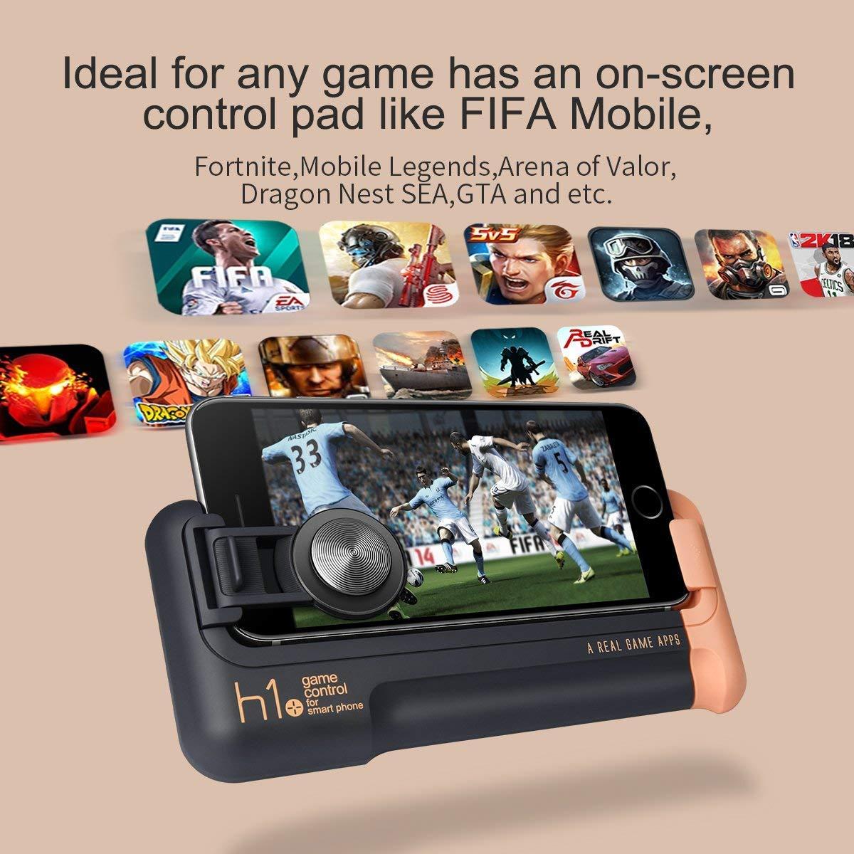 Amazon.com: GEE•D H1 Móvil Controlador de Juego: Cell Phones ...
