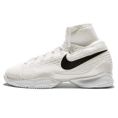 Nike Men's Air Zoom Ultrafly HC QS, WHITE/WHITE-BLACK, ...