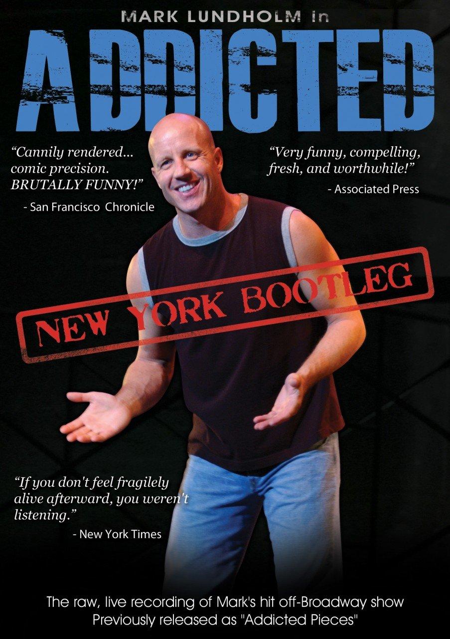 Addicted - New York Bootleg (Addicted Pieces): Amazon com: Books