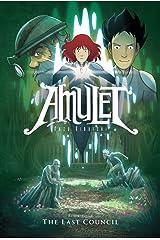 The Last Council (Amulet #4) Paperback