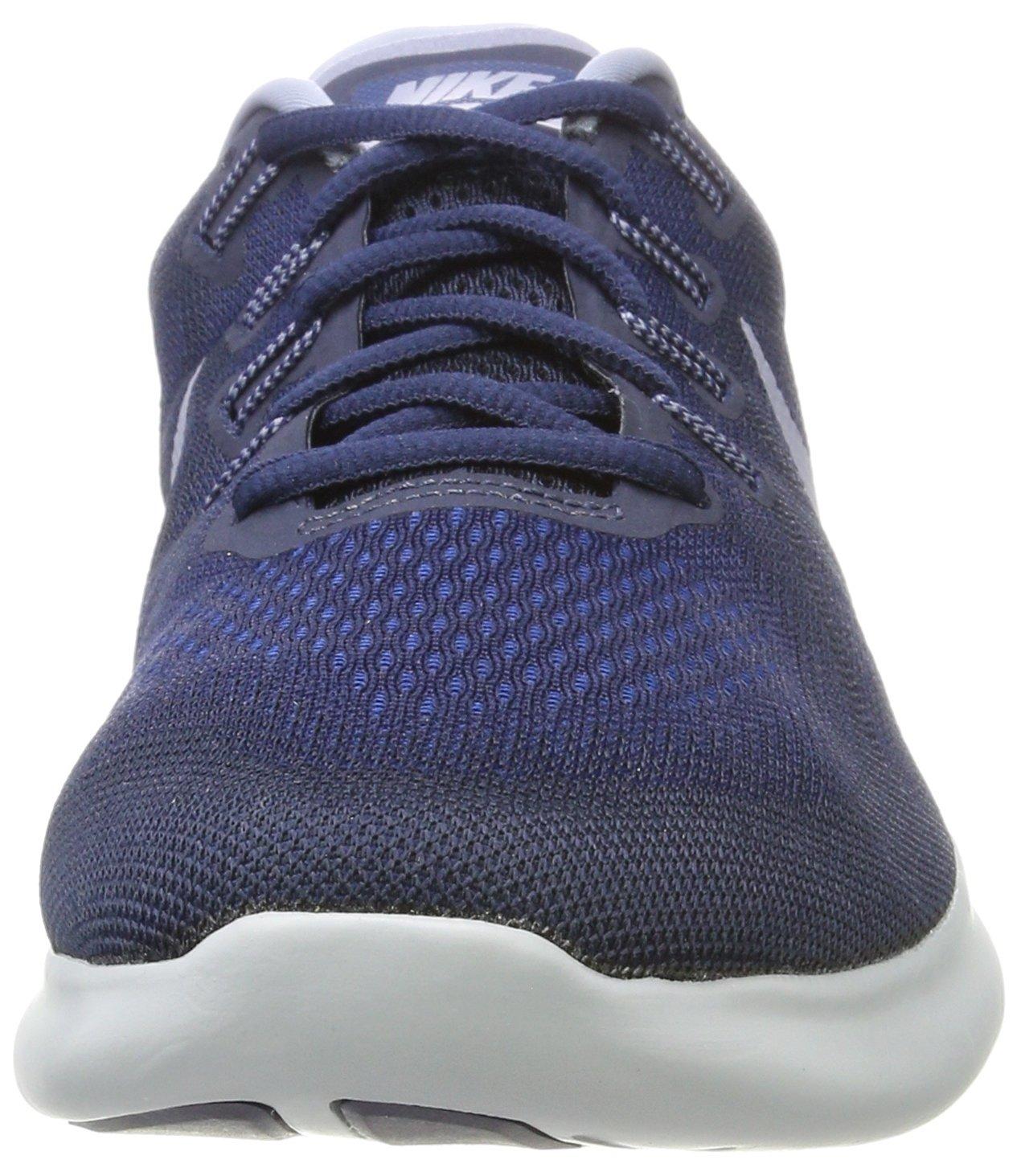 Nike ''Free RN'' 2017 Binary Blue/Dark Sky Blue 8 by Nike (Image #4)