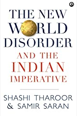 The New World Disorder and the Indian Imperative Hardcover
