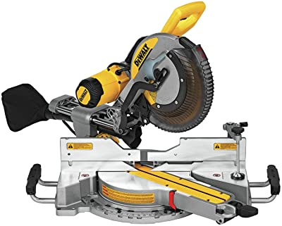 DEWALT Sliding Compound Miter Saw