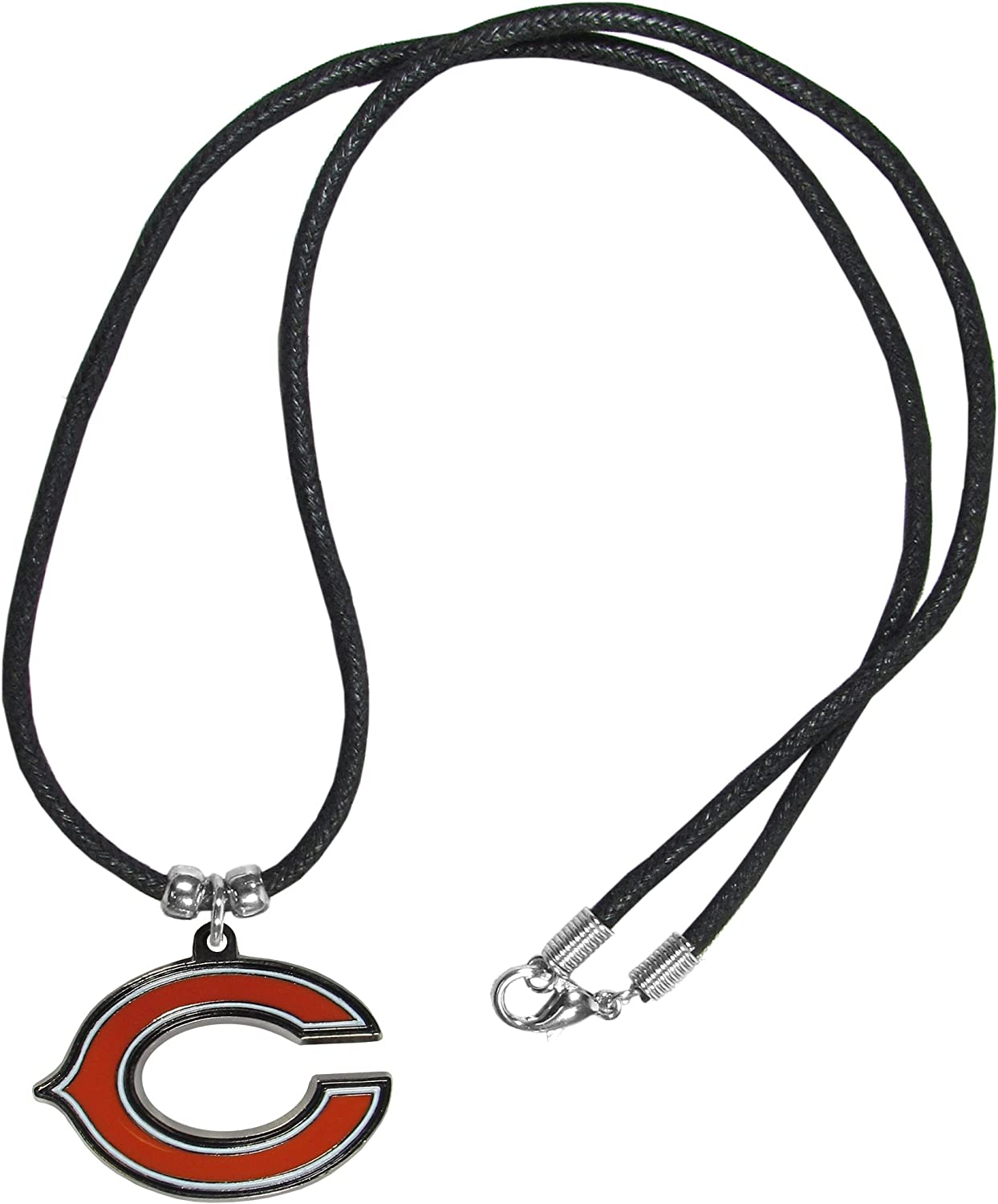 Siskiyou NFL Womens Cord Necklace