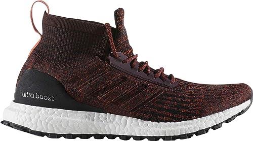 low priced 9445b ddc7c adidas Ultraboost All Terrain, Zapatillas de Deporte para Hombre,  Borosc Energi, 36 EU  Amazon.es  Zapatos y complementos