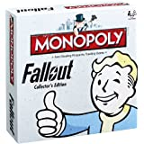Fallout Monopoly Ingles*