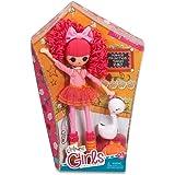 Lalaloopsy Girls Tippy Tumbelina Doll