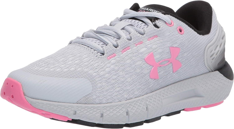 Under Armour Women's Charged Rogue 2 Laufschuhe, Zapatillas de Running para Mujer