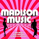 New Madison / Last Night (feat. Bob Simister)