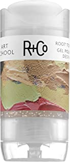 product image for R+Co Art School Root Touch Up Gel, Light Brown, 0.5 Fl Oz