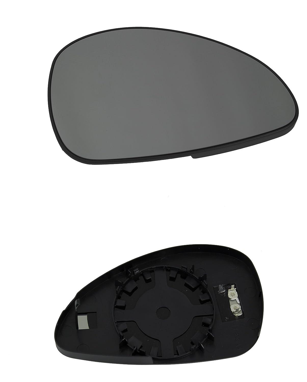 Van Wezel 970838 cristal de retrovisor lateral