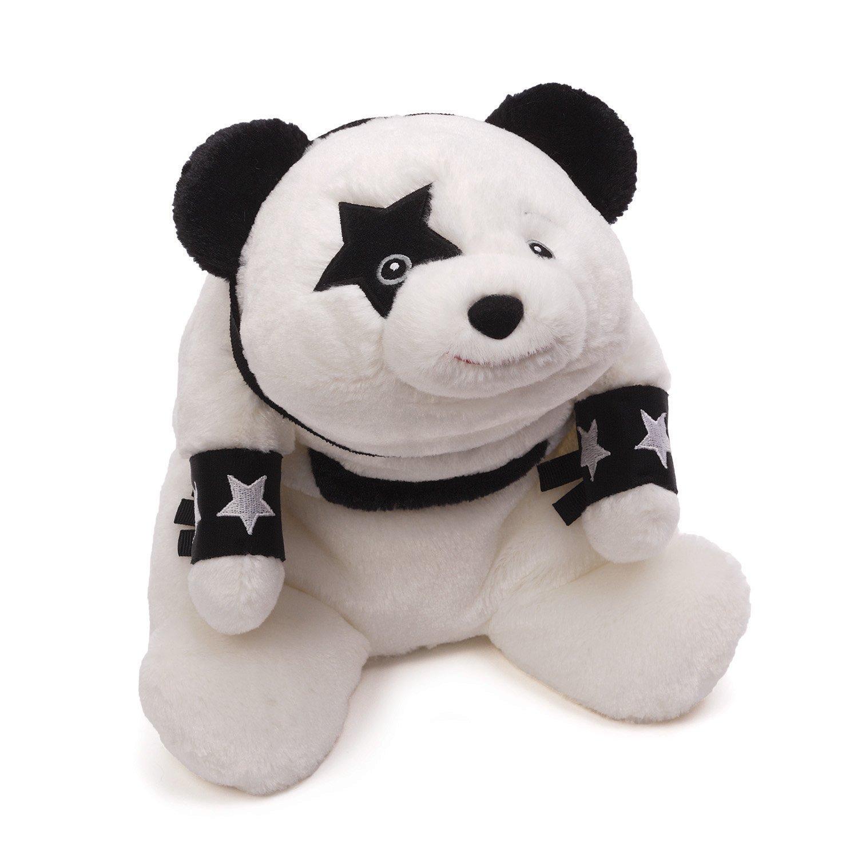 amazon com gund baby my first kiss star child stuffed animal