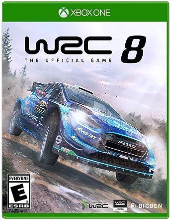 WRC 8 FIA World Rally Championship for Xbox One [USA]: Amazon.es: Maximum Games LLC: Cine y Series TV