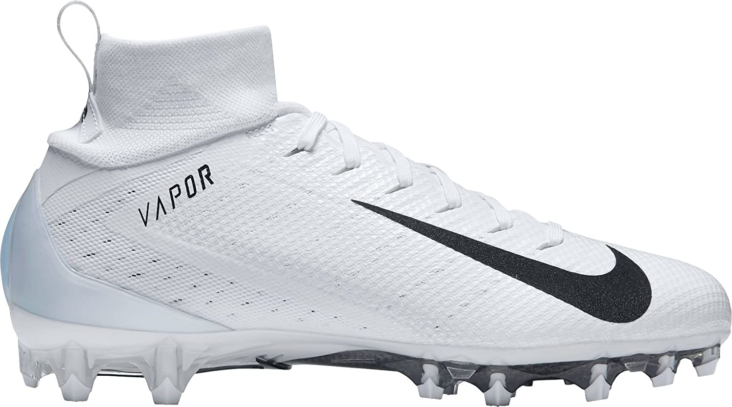hot sale online fd617 8d5ae NIKE Vapor Untouchable Pro 3 Mens Football Cleats B07CMC8C1C 9.5 D(M) US  White Black c36dbb - melissaclausse.com