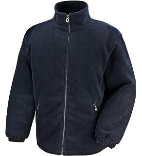 Result Junior Kids Childrens Boys and Girls Micron Fleece Jackets