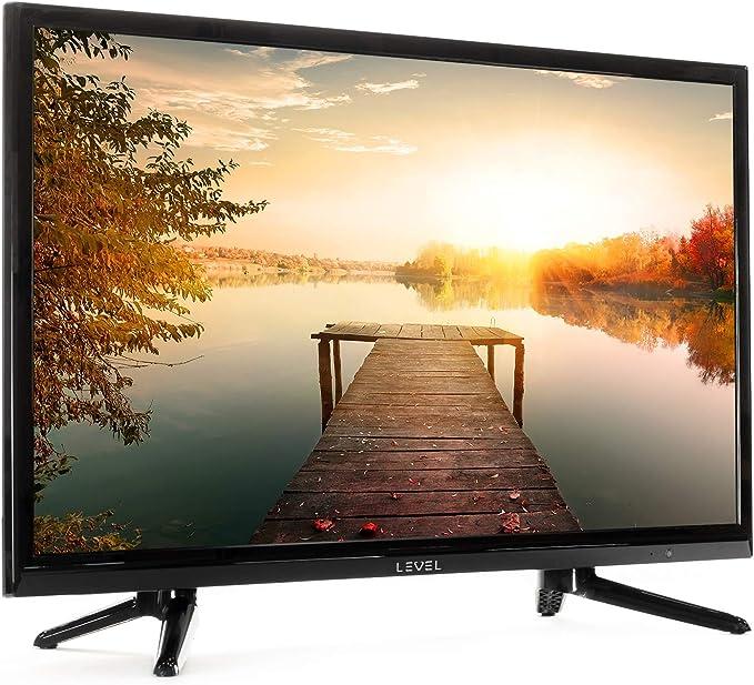 TV LEVEL FD 8224 - Televisor de 24 pulgadas (60 cm, Full Matrix ...