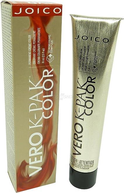 JOICO Vero K-Pak Tinte Crema permanente para el cabello Colorante Varios Tonos - INRR Extra Red Intensifier