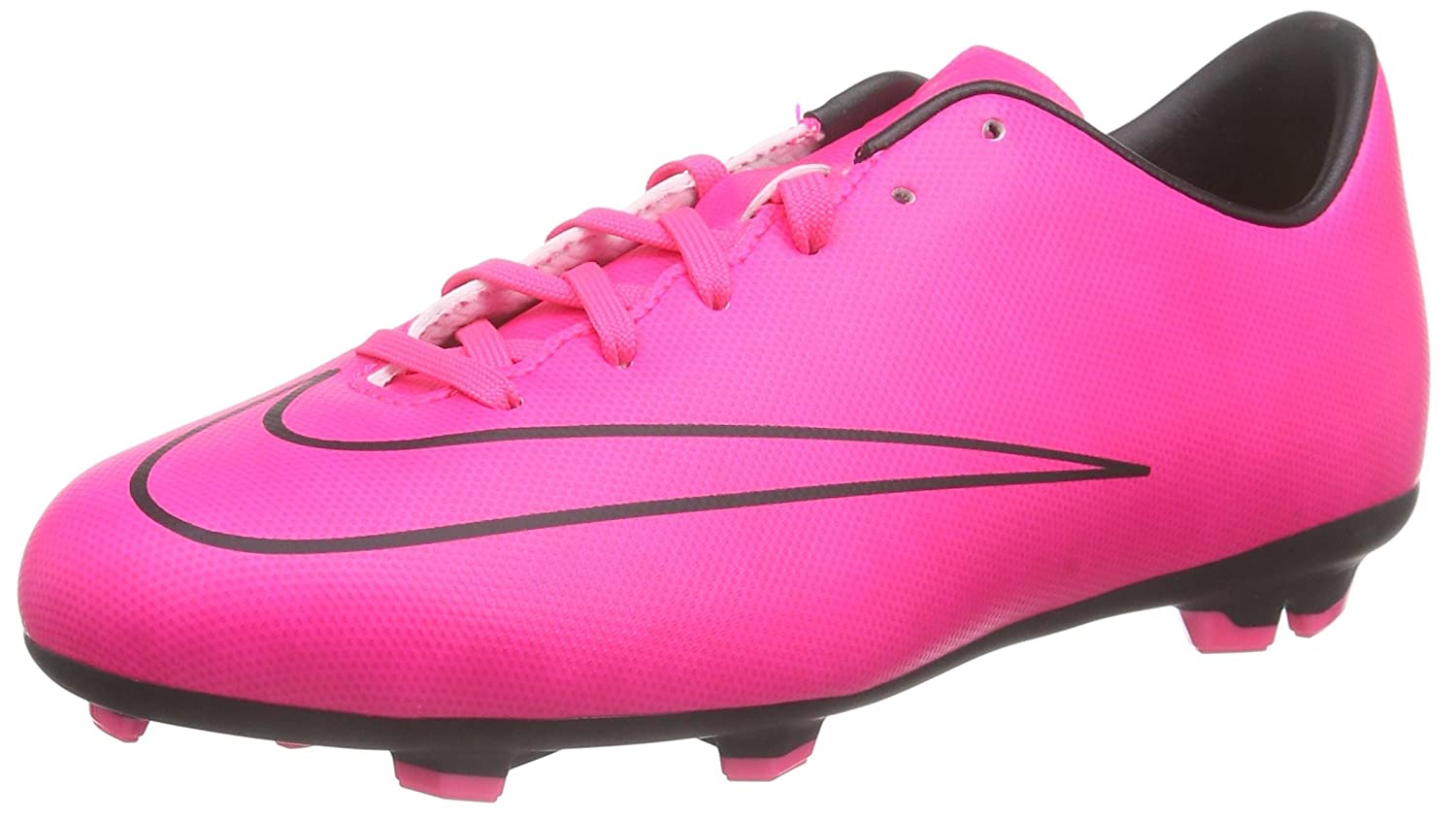 reputable site 19241 dd5d2 Nike Mercurial Victory V FG Junior Soccer Boots