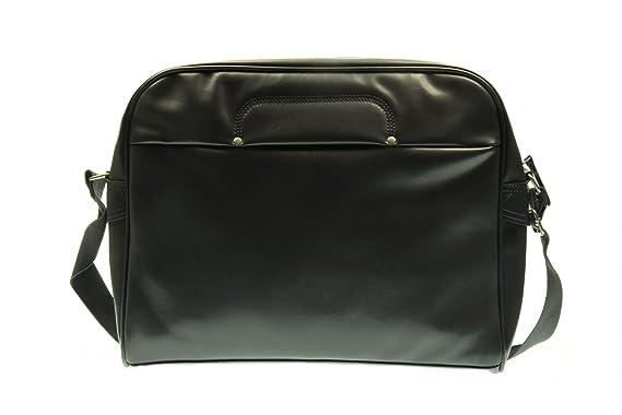 a235bd5bb7 Nike Heritage SI Track Men s Shoulder Bag grey Dark Grey White Size 40.5 x  30.5 x 12.5 cm