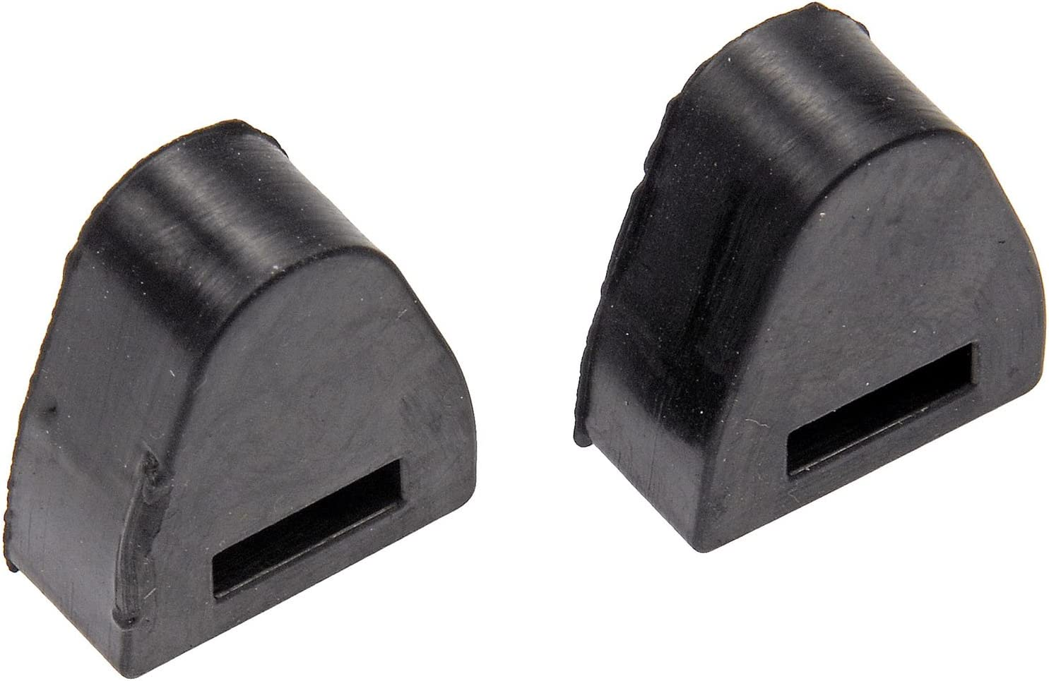 New Tailgate Bump Stops PAIR Fits OE# 16633065