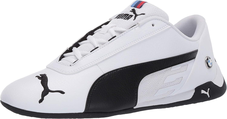 PUMA Men's BMW Challenge the lowest price of Japan R-CAT MMS Sneaker sale