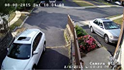 Amazon Com New Hikvision V5 2 5 Wireless Camera 4mm Lens