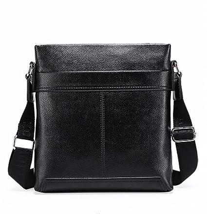 d87095151a74 Amazon.com  NHGY Men s leather business single shoulder bag