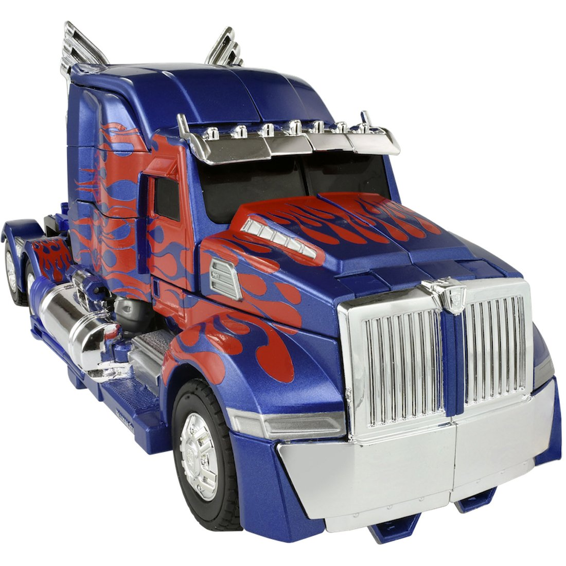 Takara Tomy Transformers TLK 15 Calibur Optimus Prime Nomal Edition