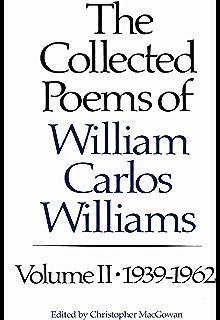 william carlos williams style