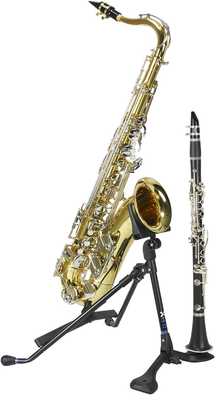 Reunion Blues Tenor Saxophone Stand RBXS-TS2