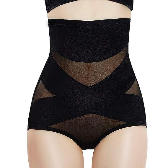 PAUKEE Body Shaper Tummy Control Shapewear Underwear Briefs High Waist Panty  Girdle Shaping Panties for Women  Amazon.co.uk  Clothing 351685903