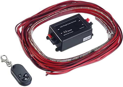 Dometic Light Lk 120 Led Lichtkit Für Markisen Auto