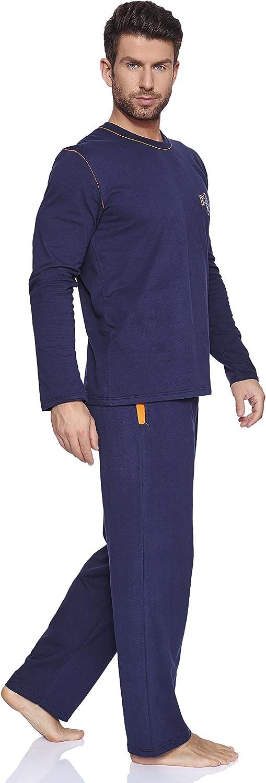 Italian Fashion IF Hombre Pijamas 1R4N 0223