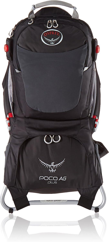 B014EC6DXW Osprey Packs Poco AG Plus Child Carrier 71TQEtJHA8L